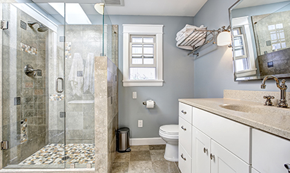 Best Bathroom Remodeling Company in Charleston Mt. Pleasant Goose Creek Summerville South Carolina