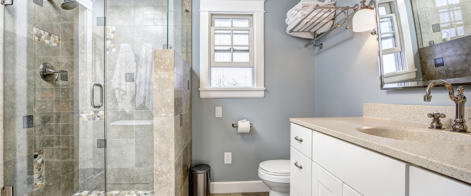 Professional Bathroom Remodeling Services in Summerville and Mt Pleasant SC